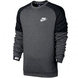 Реглан Nike NSW AV15 CRW FLC 861744-073