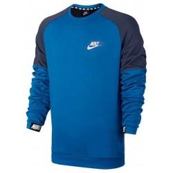 Реглан Nike NSW AV15 CRW FLC 861744-465