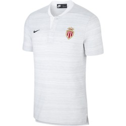 Футболка Nike Monco Authentic Grand Slam Polo Shirt 919530-100