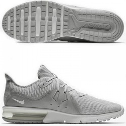 Кроссовки NIKE AIR MAX SEQUENT 921694-003