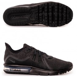 Кроссовки NIKE AIR MAX SEQUENT 921694-010