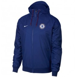 Ветровка Nike Chelsea Windrunner Woven Authentic 919580-495