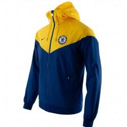 Ветровка Nike Chelsea Windrunner Woven Authentic 919580-497