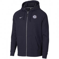 Толстовка NIKE CFC M NSW HOODIE FZ OPTIC 919598-451