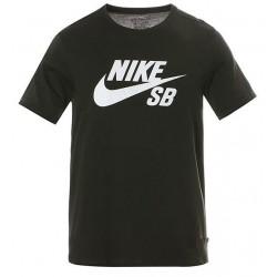 Футболка Nike SB LOGO TEE 821946-356