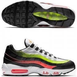 Кроссовки Nike Air Max 95 SE AJ2018-004