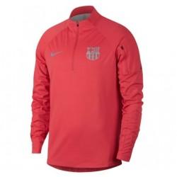 Реглан Nike BARCELONA SHIELD SQUAD DRIL TOP AJ2310-691