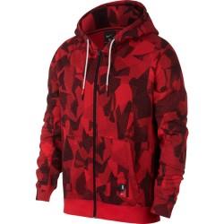 Толстовка Nike KYRIE FULL-ZIP HOODIE AJ3385-657