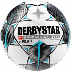 футбольный мяч SELECT DERBYSTAR BUNDESLIGA BRILLANT REPLICA