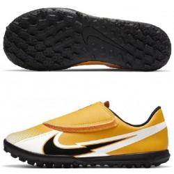 Детские Сороконожки Nike JR VAPOR 13 CLUB TF PS AT8178-801