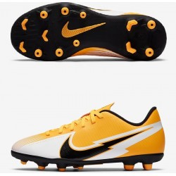 Детские бутсы Nike Jr. Mercurial Vapor 13 Club AT8161-801