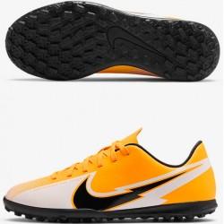 Детские сороконожки Nike Mercurial Vapor XIII Club TF AT8177-801