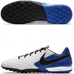 Футбольные Сороконожки Nike Tiempo Legend 8 Pro TF AT6136-104