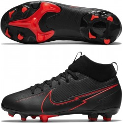 Детские бутсы Nike JR SUPERFLY 7 ACADEMY FG/MG AT8120-060