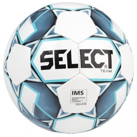 Футбольный мяч SELECT Team (4)