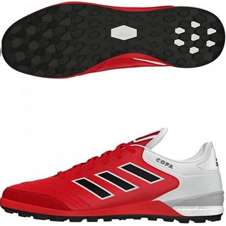 Футбольные сороконожки Adidas Copa 17.1 BOOST BB3562