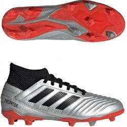 етские футбольные бутсы Adidas Predator 19.3 FG G25795