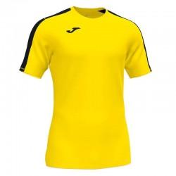 Футболка игровая Joma ACADEMY III 101656.901 желтая