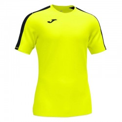 Футболка игровая Joma ACADEMY III 101656.061 лимонная
