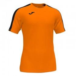 Футболка игровая Joma ACADEMY III 101656.881 оранжевая