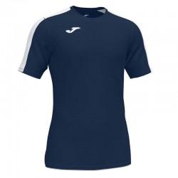 Футболка игровая Joma ACADEMY III 101656.332 т. синяя