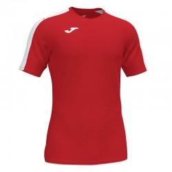 Футболка игровая Joma ACADEMY III 101656.602 красная