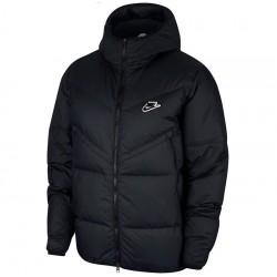 Куртка зимняя Nike M Nsw Dwn Fil Wr Jkt Shld CU4404-010