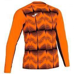 Вратарская кофта Joma DERBY IV 101301.051 оранжевая