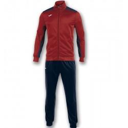 Спортивный костюм Joma ACADEMY 101096.603 красно-т.синий