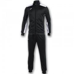 Спортивный костюм Joma ACADEMY 101096.102 черно-белый