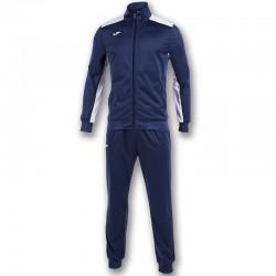 Спортивный костюм Joma ACADEMY 101096.302 т.сине-белый