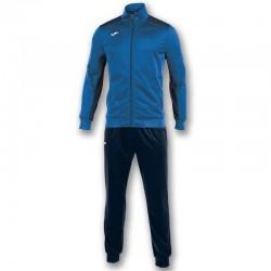 Спортивный костюм синий Joma ACADEMY 101096.703