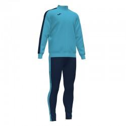 Спортивный костюм Joma ACADEMY III 101584.013 бирюзовый