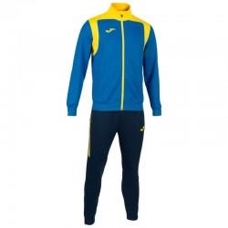 Спортивный костюм Joma CHAMPION V 101267.709 сине-желтый