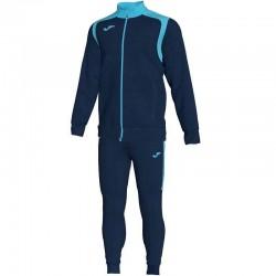 Спортивный костюм Joma CHAMPION V 101267.342 т.сине-бирюзовый