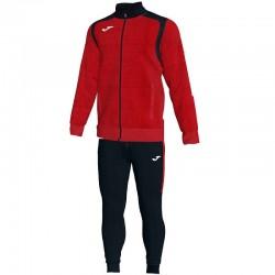 Спортивный костюм Joma CHAMPION V красно-черный 101267.601