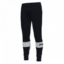 Спортивные штаны Joma FREEDOM 101577.102 черно-белые