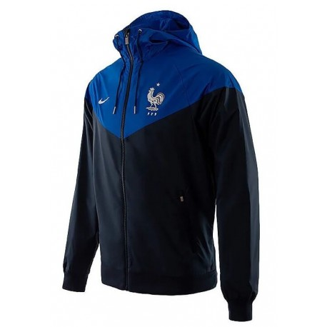 Ветровка Nike FFF Authentic Woven Windrunner 891333-451