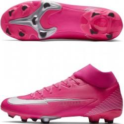 Футбольные бутсы Nike Mercurial Superfly 7 Mbappe MG DB5611-611