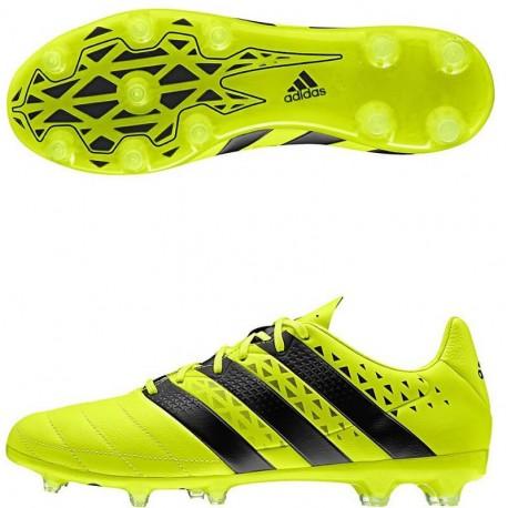 Футбольные бутсы Adidas Ace 16.2 Leather S31916