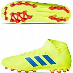 Футбольные бутсы Adidas Nemeziz 18.3 AG BC0311