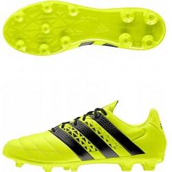 Футбольные бутсы adidas ACE 16.3 FG Leather AQ4456