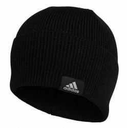 Шапка Adidas PERF WOOLIE CY6026 черная