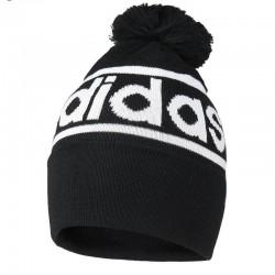 Шапка Adidas Logo Pom Woolie ED0239