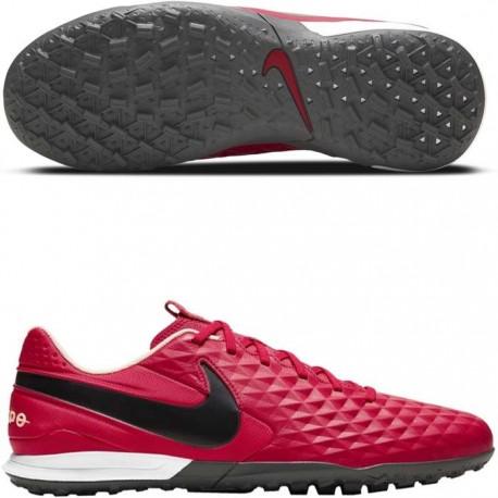 Футбольные сороконожки Nike Tiempo Legend VIII Academy TF AT6100-608