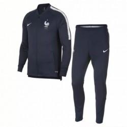 Спортивный костюм Nike France Track Suit K 893384-451