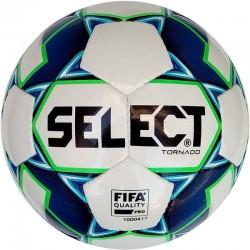 Футзальний мяч SELECT Futsal Tornado (FIFA PRO) белый 105000