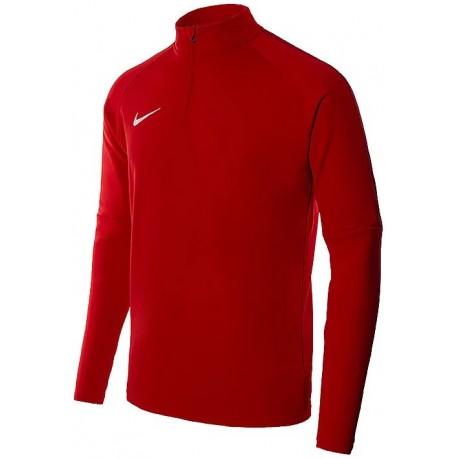 Джемпер тренировочный Nike Dry Academy 893624-657