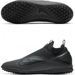 Футбольные Cороконожки Nike React Phantom 2 Pro DF CD4174-010