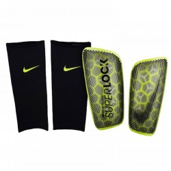 Щитки футбольные Nike Mercurial Flylite Superlock SP2160-060